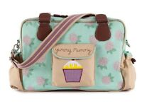 Yummy mummy changing bag