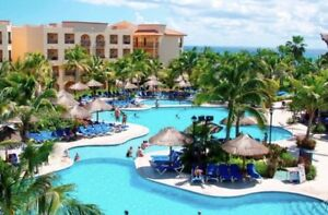 INCREDIBLE 5 STAR LUXURY SANDOS ALL INCLUSIVE RESORT IN MEXICO