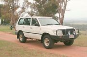 2003 Toyota Landcruiser Lowood Somerset Area Preview