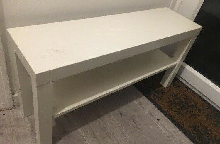 Ikea Coffee Table Lack Console Table Shoe Storage In Newtownabbey County Antrim Gumtree