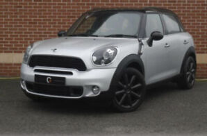 Clean Title and Safety 2013 Mini Countryman for Sale
