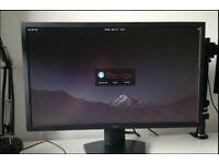Dell Gaming Monitor S2419HGF - 1920 x 1080 at 144 Hz, 1ms, AMD Freesync