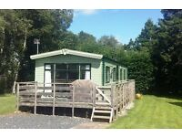 Appleby 3 bed static caravan near to lake district and northern yorkshire dales
