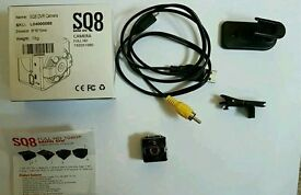 SQ8 SPY CAMERA spares or repair
