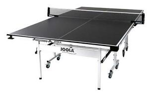 JOOLA DRIVE TENNIS TABLES. FREE DELIVERY & SET UP