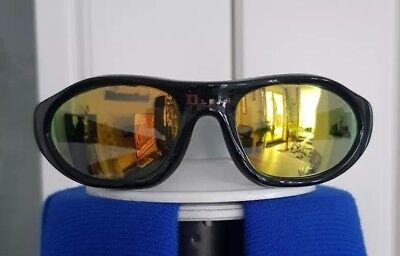 NEU!!! Kinder-Sonnenbrille, Schwarz/Orange von der Marke C&A NEU!!!