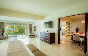 Best rates, Presidential Suite at Palace Resorts!