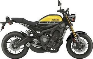 2016 Yamaha XSR900 NOUVEAU MODELE