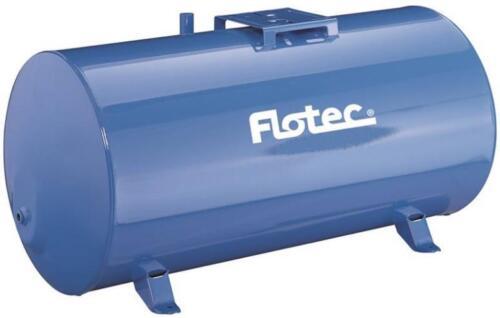 NEW FLOTEC USA FP7210 HORIZONTAL 30GALLON STEEL PRESSURE WATER WELL TANK USA