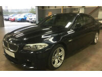 BMW 520 M Sport FROM £57 PER WEEK!