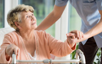 Live-in Senior Care Giver Available - Elder Care