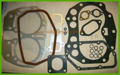 Af1075r John Deere G Head Gasket Set Includes Lead Washers Re524064