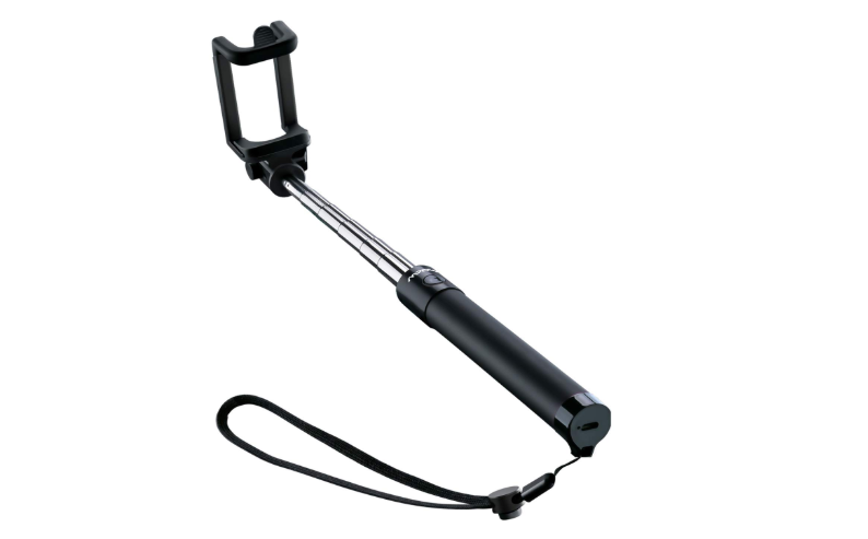 Mpow Selfie Stick Bluetooth iSnap X Extendable Monopod with