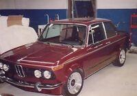 70's BMW