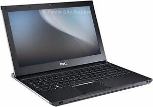 DELL LATITUDE 13 LAPTOP COMPUTER - OFF LEASE - LIKE NEW CONDITION - AMAZING SURPLUS PRICE !!