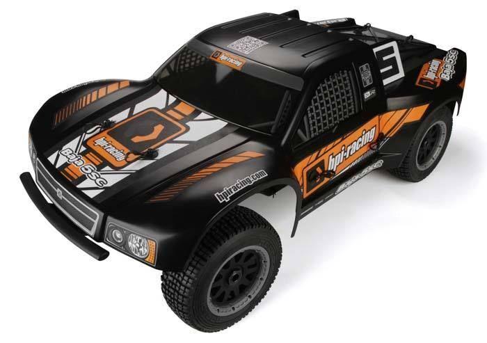 HPI Racing Baja 5SC