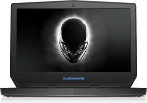 ALIENWARE 13 4K TOUCH GAMING LAPTOP [i5] [16GB RAM] [256GB SSD]