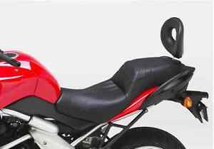 Corbin Seat & Backrest - Versys 650 2008-2016