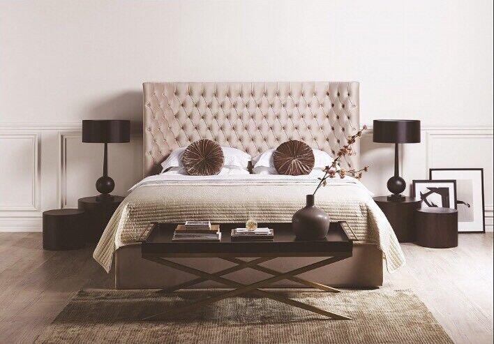 Brilliant Luxury Superking Size Velvet Ottoman Storage Bed In Gateshead Tyne And Wear Gumtree Ibusinesslaw Wood Chair Design Ideas Ibusinesslaworg