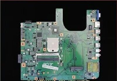 FOR Acer Aspire 5535 5335 5235 AMD Motherboard 48.4K901.021 MBAUA01001 60 days, used for sale  China