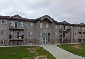 Great value condo in Tofield.