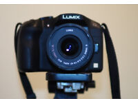 Panasonic Lumix G6 Digital Camera + Lens