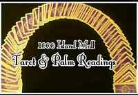 Tarot and Palm Reading