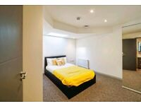 Stunning Ensuite double room including bills Single occupancy only