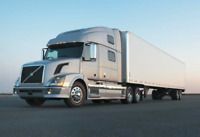 Wanted truck job i haveno exprience in canada