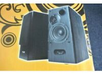 Pulse speakers bluetooth in the box