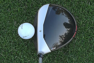 TaylorMade 2018 M4 Driver 10.5 - Twist Face