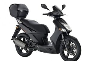 Kymco Agility City 50 2013 - BLACK