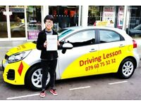 Last Minute Driving Test, Any Test Centre