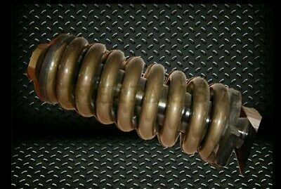 Track Adjuster Recoil As Tensioner For John Deere 330lc 9159015