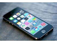 Apple iPhone 5s 16gb Vodafone £170 ono