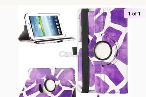 """New case for Samsung galaxy tab 3 7"""" T210 T211 P3200 P3210"""