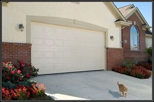 Garage doors - Financing available! Residential & commercial Strathcona County Edmonton Area image 3