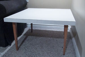 Coffee table needs new owners