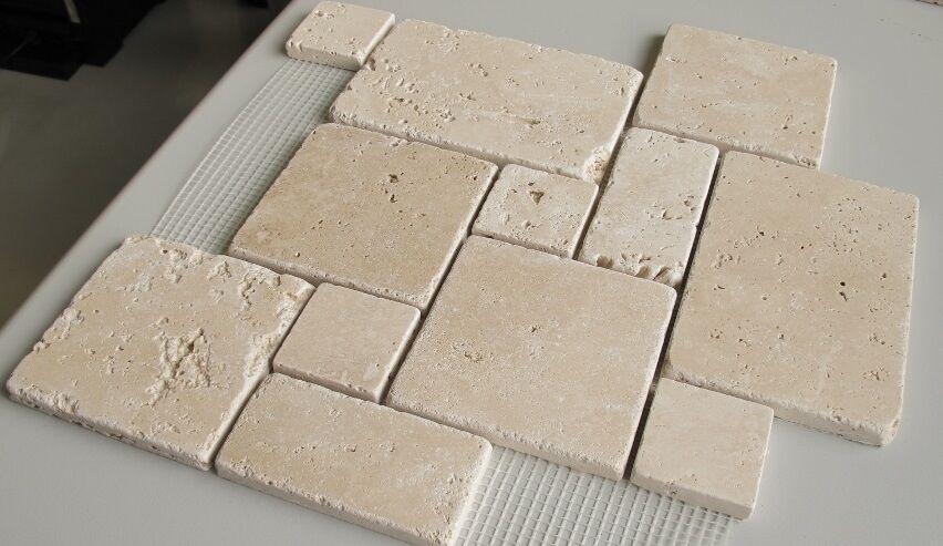 naturstein mosaik fliesen obi: mosaik marmor wand boden fliesen, Hause ideen