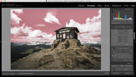 LIGHTROOM CLASSIC 2018 PC/MAC