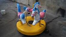 HIRE Kids rides merry go round 4 ur next kids party or event Campbelltown Campbelltown Area Preview