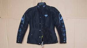 Ladies road bike all weather jacket, Ixon, Nirvana, removable inn Camden South Camden Area Preview