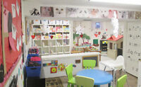 Teacher Schedule Friendly Daycare