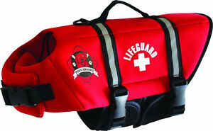 Life Jacket for a Large Dog - New!!!