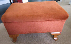 Footstool for Sale!