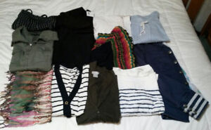 CLOTHING BUNDLE!! ONLY $20 for 12+ items