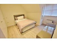 Luxury studio flat to rent in Bushey