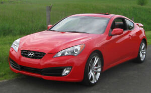 LOOKING FOR 2010+ Hyundai Genesis Coupe