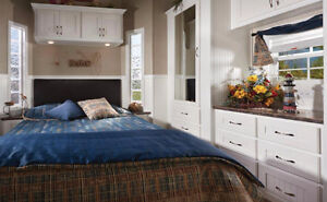 RV Lots and Park Models Available at Trestle Creek Golf Resort