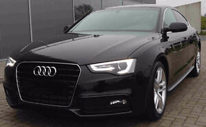 2015 Audi A5 Coupe (2 door)